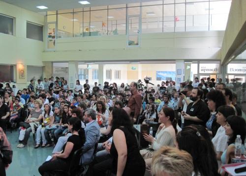 IT Olympiad 2010 - Svetlin Nakov - Lecture - Varna