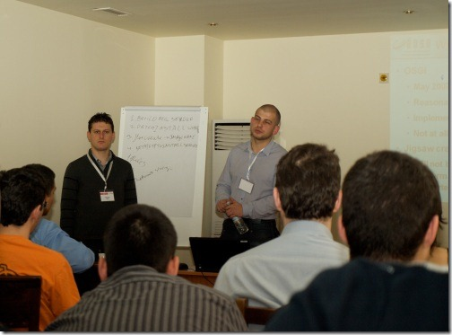 Nakov-Stoynov-BGJUG-Java-7-Seminar