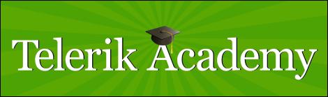 Telerik-Academy-logo