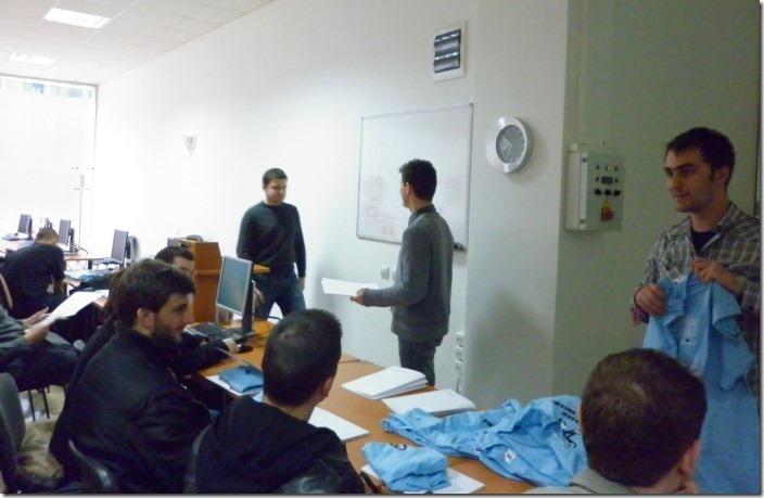 ASP.NET-course-Telerik-awarding-Nakov-Doncho-April-2011