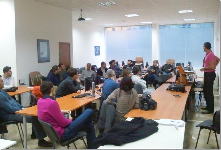 SCRUM-Seminar-Telerik-Academy-15.04.2011