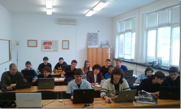 Telerik-School-Academy-Pleven-18-20-April-2011