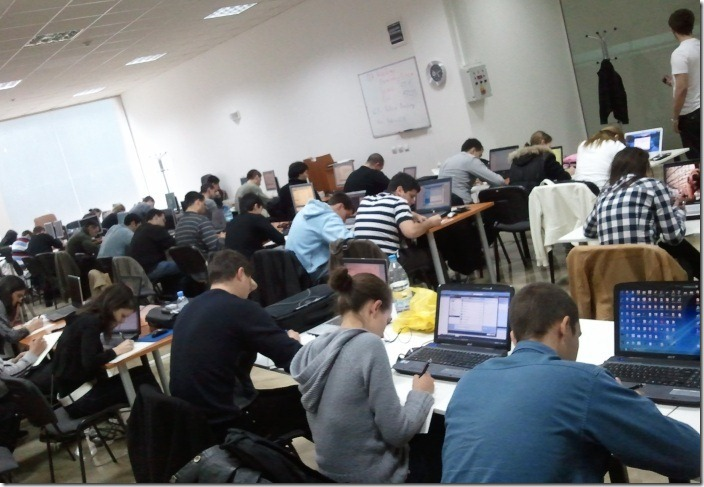 Telerik-QA-Academy-Entrance-Exam-May-2011