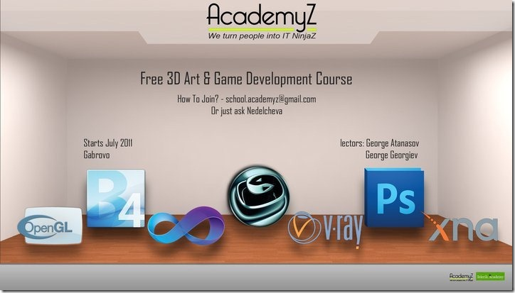 AcademyZ