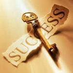 успех в бизнеса