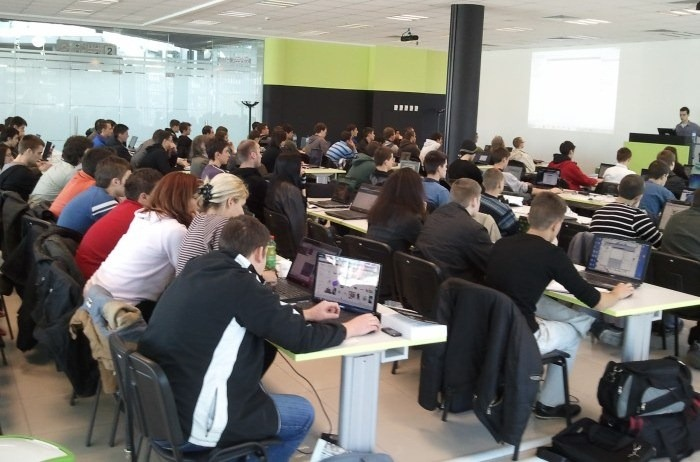 Telerik-Academy-PHP-course-30-October-2011