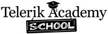 Училищна софтуерна академия - лого