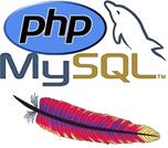 PHP + MySQL + Apache