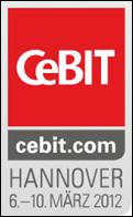 CeBIT Hanover 2012