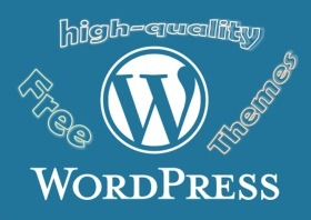 High-quality free WordPress themes