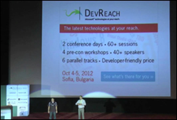 DevReach Conference