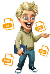 Курсове по програмиране и уеб в СофтУни