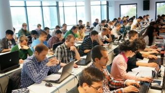 Приемен изпит по програмиране в СофтУни - април 2014