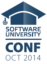 SoftUni-Conf-Oct-2014-Logo