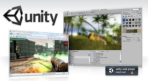 Unity 3D безплатен курс @ СофтУни