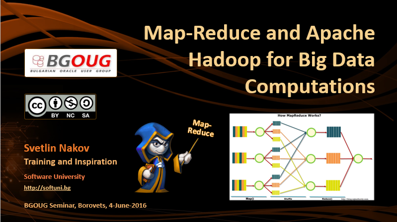 Apache-Hadoop-Nakov-at-BGJUG-June-2016