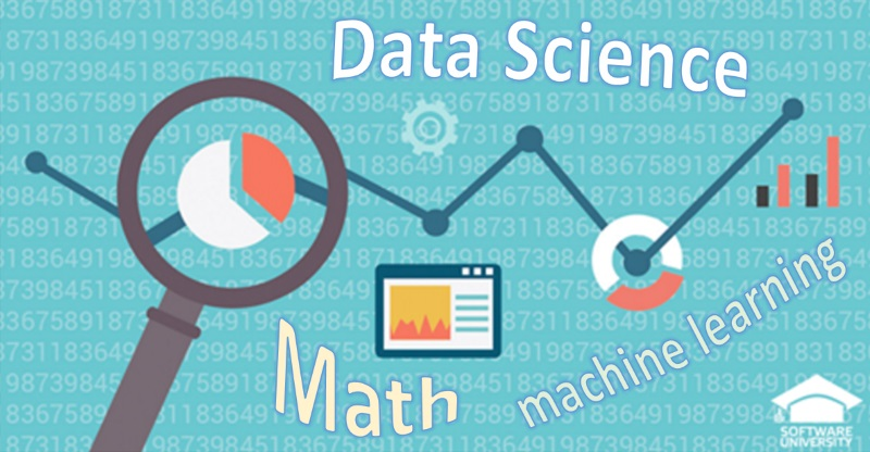Data Science @ SoftUni